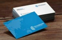 Graphic Design Konkurrenceindlæg #47 for Design business card