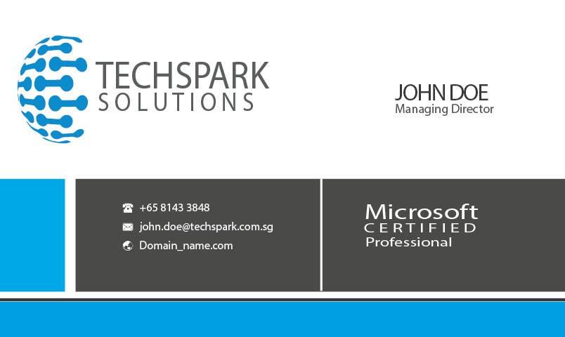 Konkurrenceindlæg #                                        95                                      for                                         Design business card