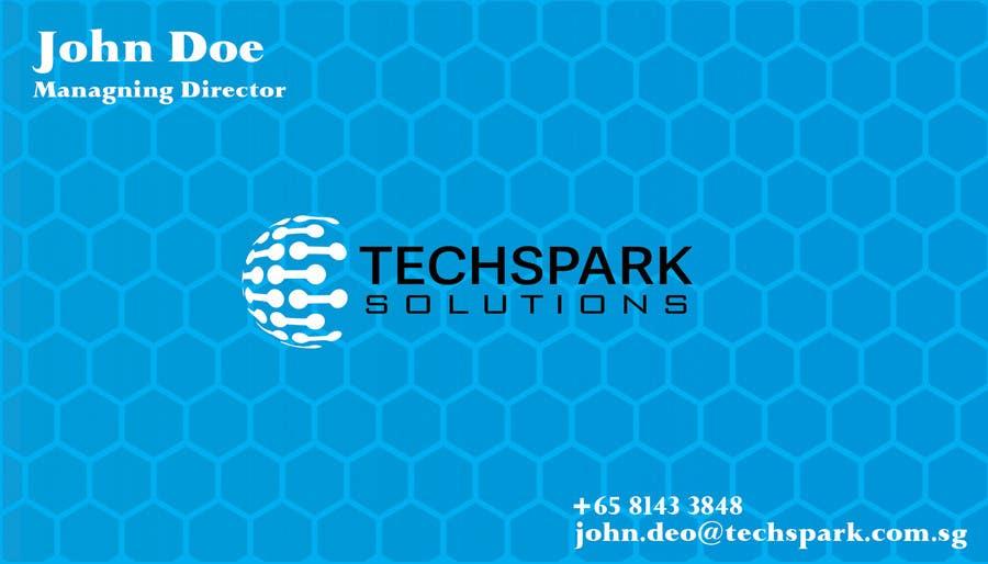 Konkurrenceindlæg #                                        104                                      for                                         Design business card
