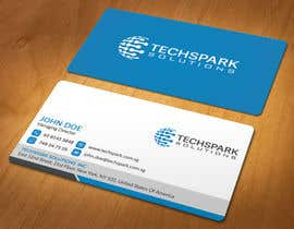 #58 for Design business card af akhi1sl