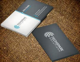 #123 for Design business card af mdreyad