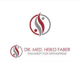 #10 untuk Redesign of a logo for an orthopedic medical practices oleh veyronf4