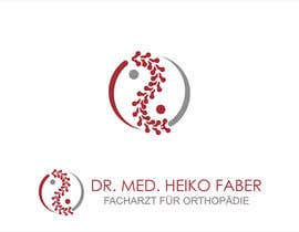 #27 untuk Redesign of a logo for an orthopedic medical practices oleh veyronf4