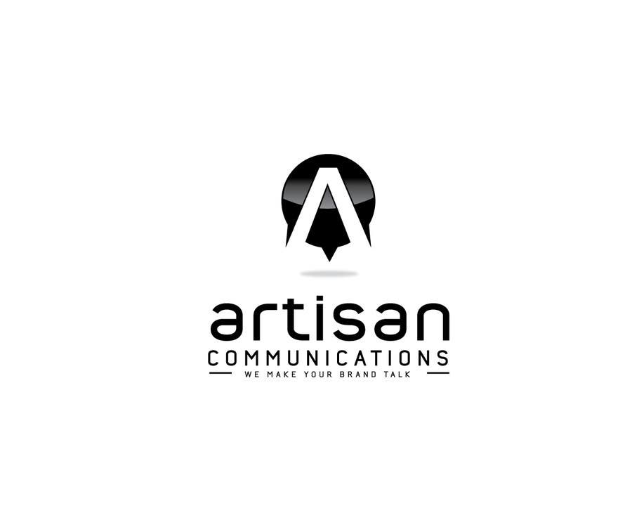 Contest Entry #                                        16                                      for                                         Design a logo ad coporate identity for PR & Marketing Firm