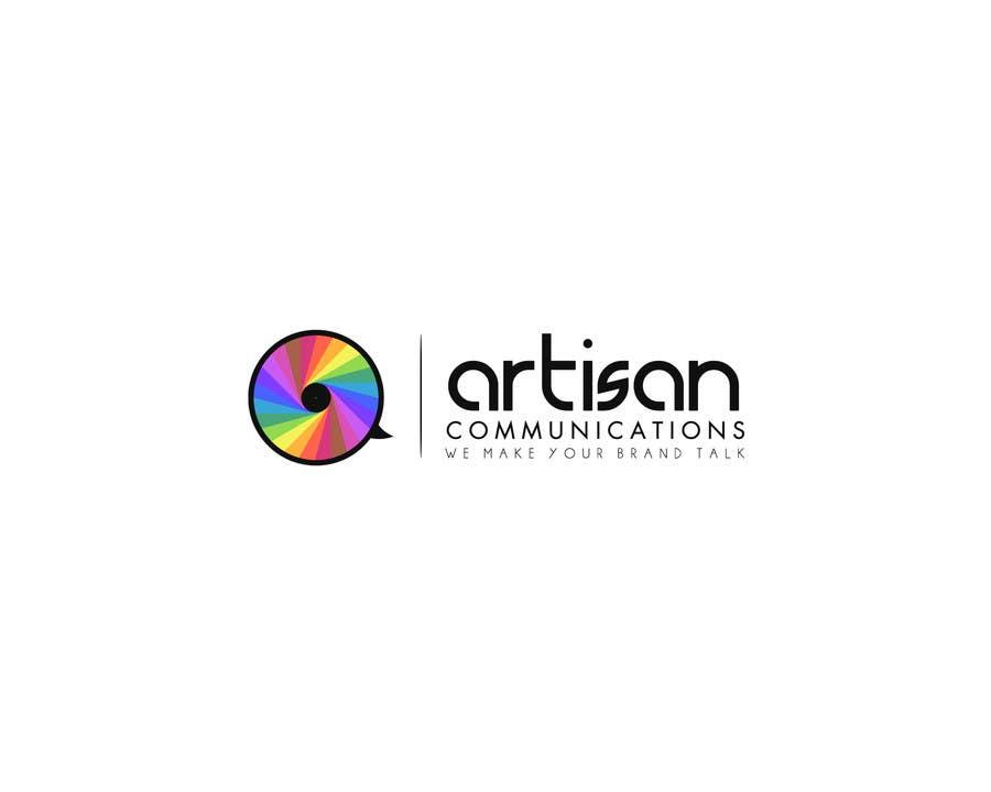 Penyertaan Peraduan #9 untuk Design a logo ad coporate identity for PR & Marketing Firm