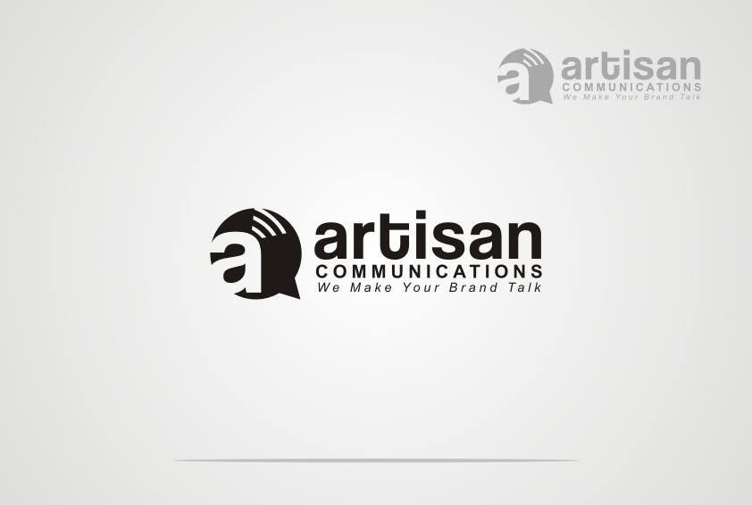 Contest Entry #                                        27                                      for                                         Design a logo ad coporate identity for PR & Marketing Firm