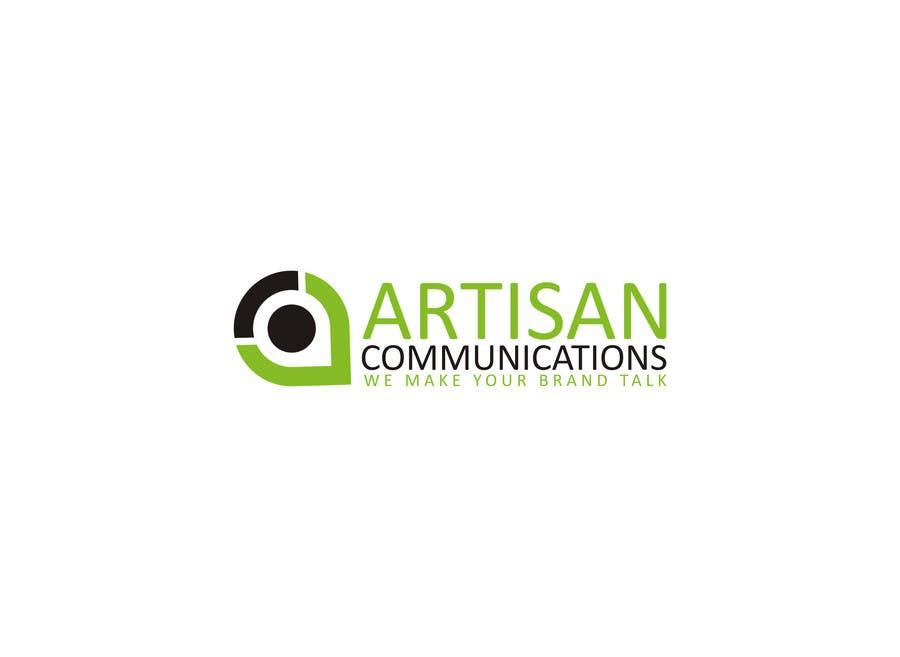 Bài tham dự cuộc thi #30 cho Design a logo ad coporate identity for PR & Marketing Firm