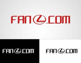 #9 for Design a Logo for Lexus fan club called FanLexus.com af edmundsdremakovs