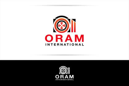 #67 cho Design a Logo for ORAM International bởi sdartdesign