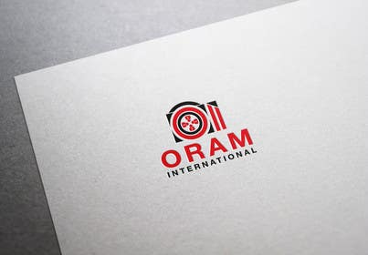 #70 cho Design a Logo for ORAM International bởi sdartdesign