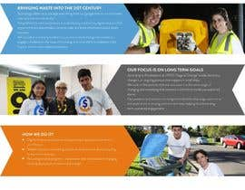 #6 untuk Develop a Corporate Identity for eco-start up oleh DCSWORLDWIDE