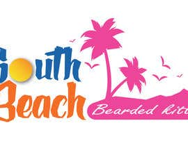 #14 for Bearded Kitten: South Beach af richard85rego