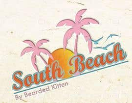 #18 for Bearded Kitten: South Beach af Rainbowart2015