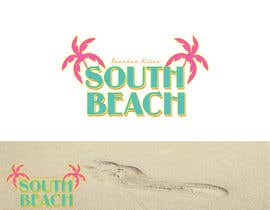 #16 para Bearded Kitten: South Beach por JodyDee