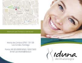 #20 cho Diseño folleto Diptico Consulta Medica de Dermatología bởi MiguelEnriquez17