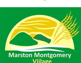 #7 for Design a Logo for Marston Montgomery Village Website by drimaulo