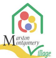Contest Entry #                                        2                                      for                                         Design a Logo for Marston Montgomery Village Website