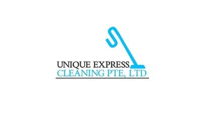 Nro 5 kilpailuun Design a Logo for UNIQUE EXPRESS CLEANING PTE. LTD., käyttäjältä brunusmfm