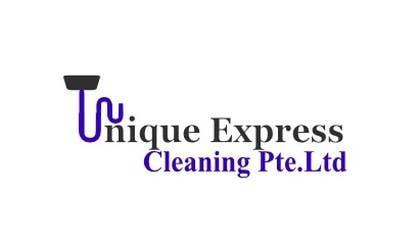 Nro 16 kilpailuun Design a Logo for UNIQUE EXPRESS CLEANING PTE. LTD., käyttäjältä brunusmfm