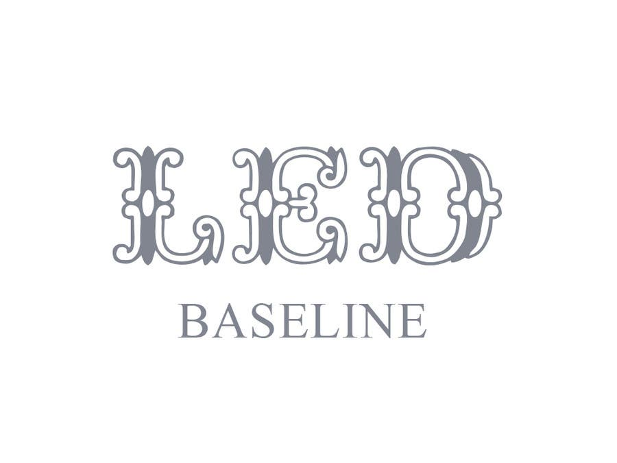 Contest Entry #                                        25                                      for                                         Design a Logo & Webtemplate for ledbaseline.com