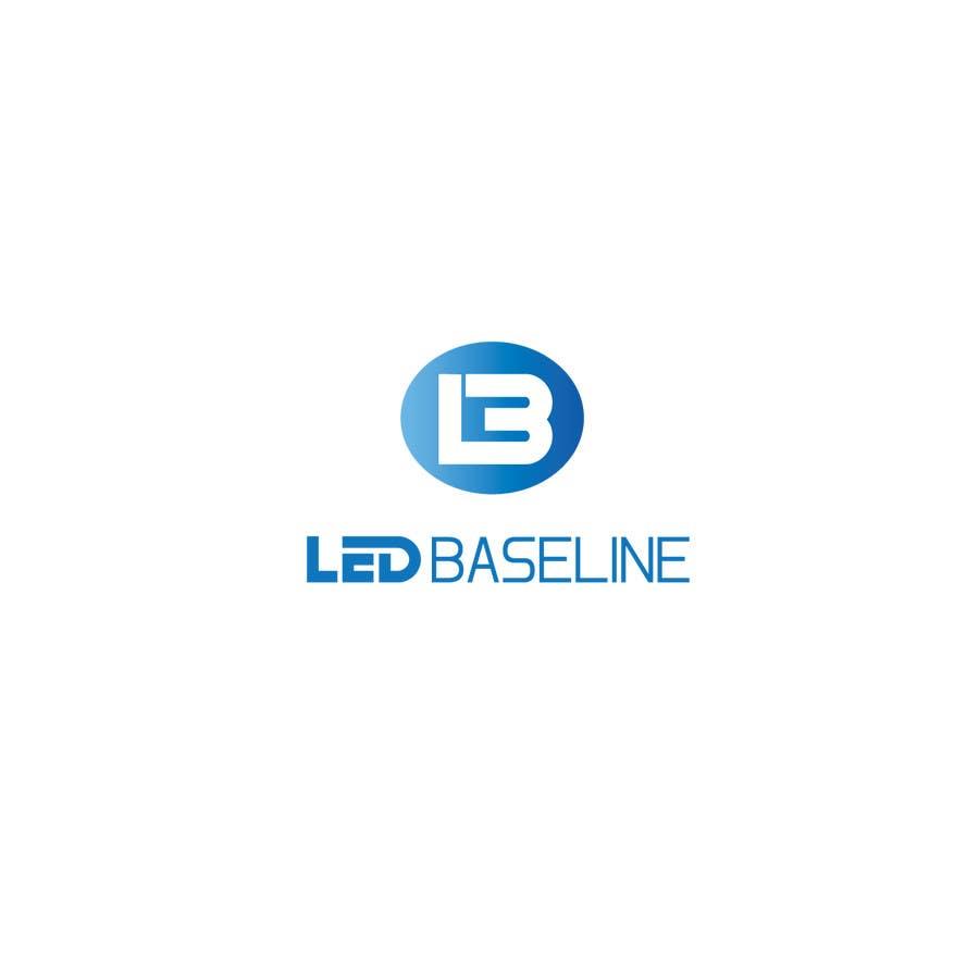 Contest Entry #                                        12                                      for                                         Design a Logo & Webtemplate for ledbaseline.com