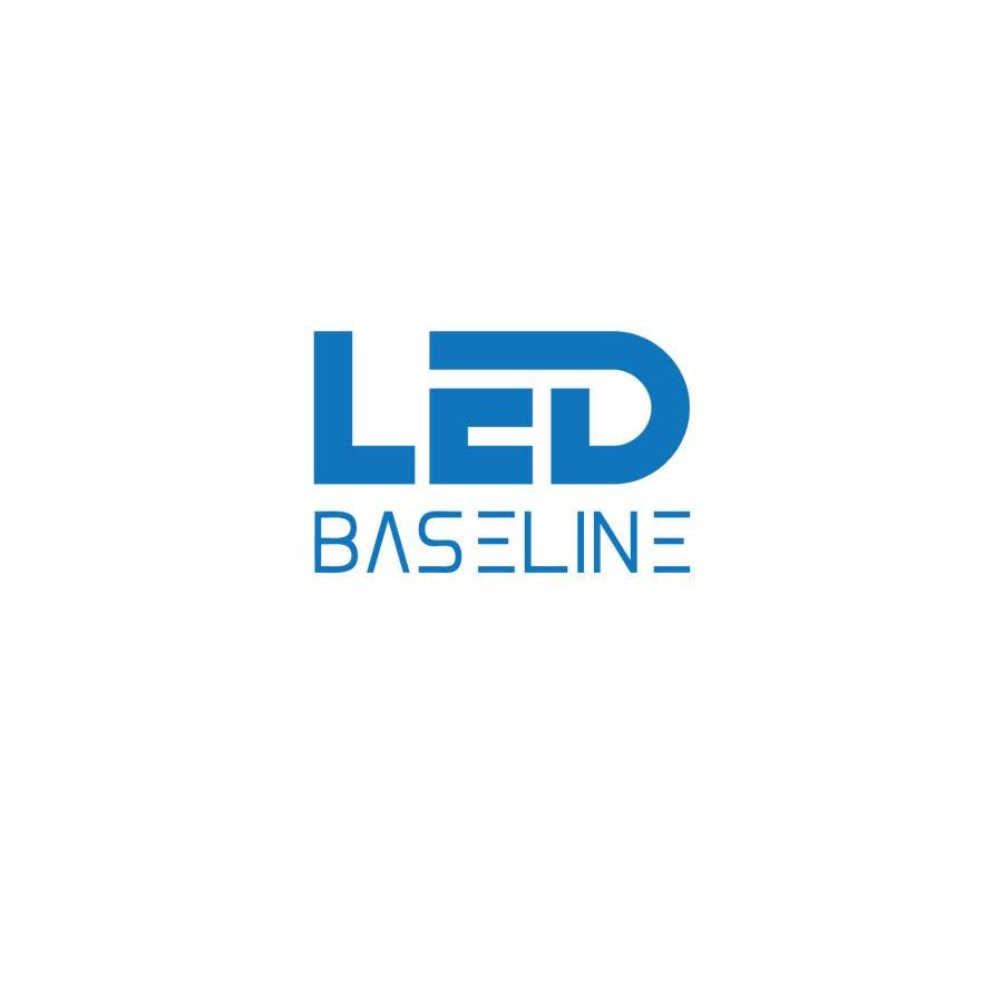 Contest Entry #                                        13                                      for                                         Design a Logo & Webtemplate for ledbaseline.com