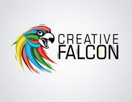 #54 for Design a Logo for Creative Falcon af designblast001