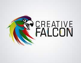 #87 for Design a Logo for Creative Falcon af designblast001