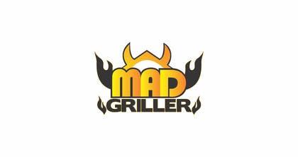 #28 untuk Design a Logo for a BBQ grilling equipment brand oleh freelancingvs