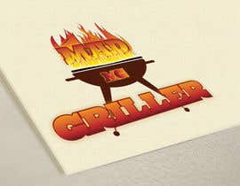#40 cho Design a Logo for a BBQ grilling equipment brand bởi vasked71
