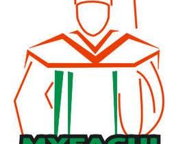 Nro 52 kilpailuun Logo Design käyttäjältä ajivets
