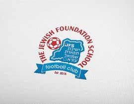 Nro 20 kilpailuun Design a Logo for school soccer team käyttäjältä cuongprochelsea