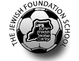 Nro 10 kilpailuun Design a Logo for school soccer team käyttäjältä hasilpetr