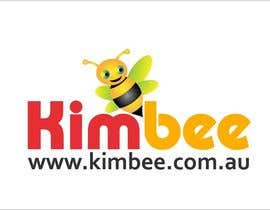 #7 for Kmbee Logo by iakabir
