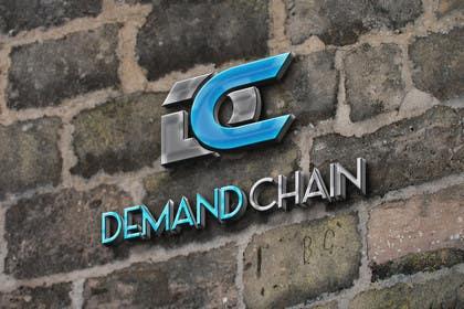 faisalmasood012 tarafından Design a Logo for Demand Chain Ltd için no 68