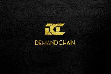 Nro 69 kilpailuun Design a Logo for Demand Chain Ltd käyttäjältä faisalmasood012