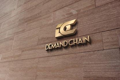 faisalmasood012 tarafından Design a Logo for Demand Chain Ltd için no 70