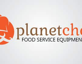 #70 para Design a Logo for Planet Chef por MDArtifex