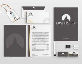 #13 for Design stationery set and business card af GhaithAlabid