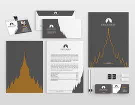 #41 for Design stationery set and business card af GhaithAlabid