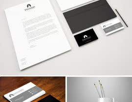 #32 for Design stationery set and business card af heriokiel
