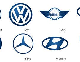 #8 for Design some Icons for Vehicle Icons designs af miniikas