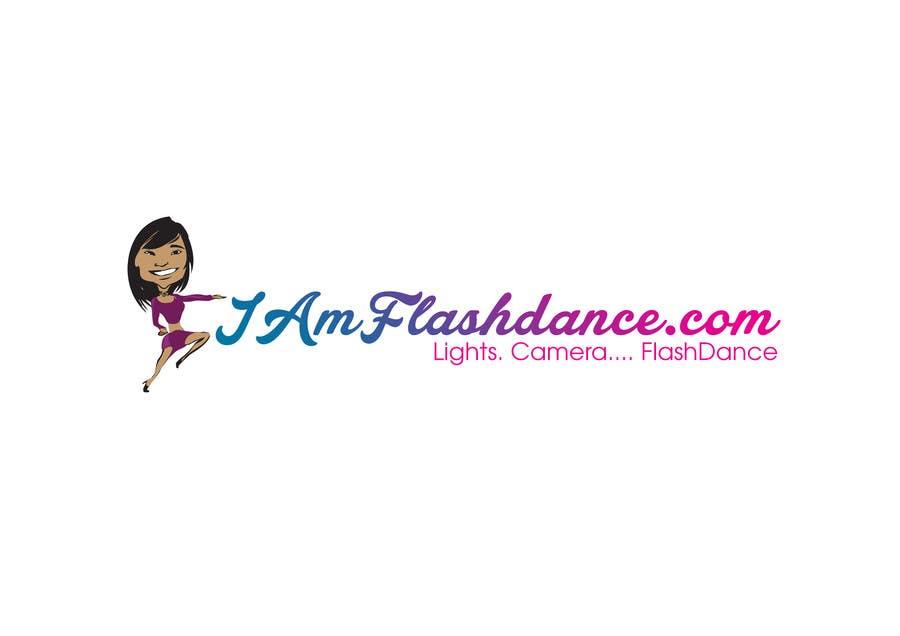 Konkurrenceindlæg #9 for Designing a Logo for My Blog