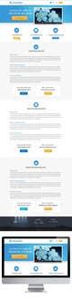 Miniatura da Inscrição nº                                                 36                                              do Concurso para                                                 Design a Website Mockup for Practice IQ Test Business