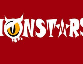 #20 untuk Illustrate Something for Monsters oleh CrowyDesign