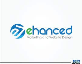 #20 untuk logo design for marketing company oleh MDArtifex