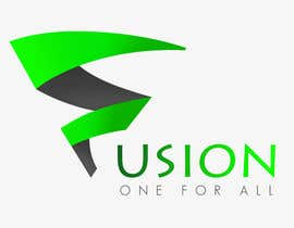 #23 for Fusion Student Club Logo af rohan4lyphe