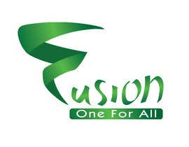 #13 for Fusion Student Club Logo af Arturios505