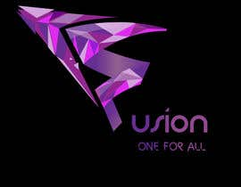 #41 for Fusion Student Club Logo by medokhaled