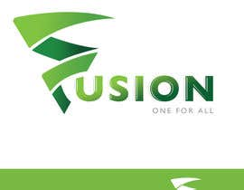 #11 for Fusion Student Club Logo by tremzalore